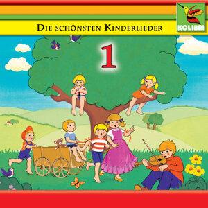 Die schönsten Kinderlieder 1