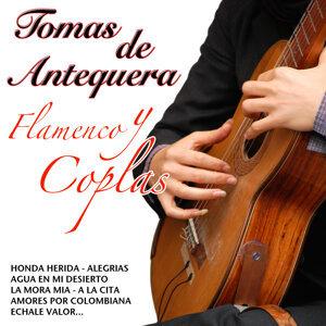 Flamenco Y Coplas