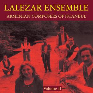 Armenian Composers of Instanbul Vol. II