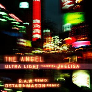 Ultra Light (feat. Jhelisa) [R.A.W. Remix / D Star & Mason Remix] - Single