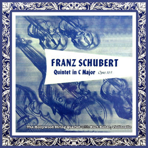 Schubert Quintet In C Major
