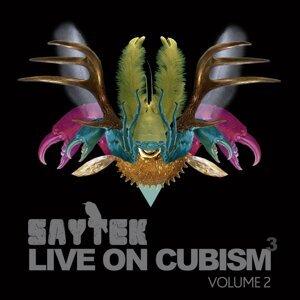 Live On Cubism Volume 2