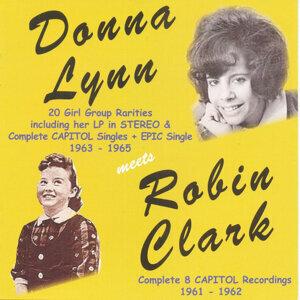 Donna Lynn Meets Robin Clark