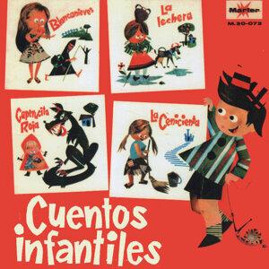 Cuentos Infantiles, Vol. 2