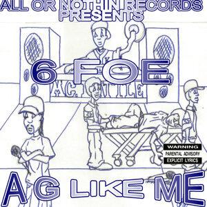 A G Like Me