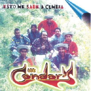 Esto Me Sabe A Cumbia - Los Condor's