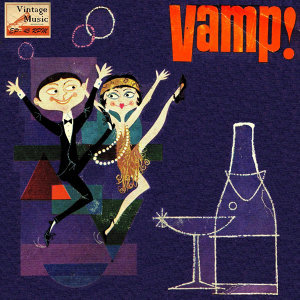 "Vintage Belle Epoque Nº 20 - EPs Collectors, ""Vamp!"" ""Happy Years 20'"""