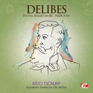 Delibes: Sylvia, Ballet Music – Pizzicato (Digitally Remastered)
