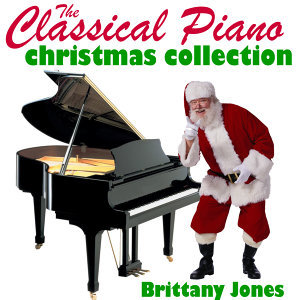 The Classical Piano Christmas Collection