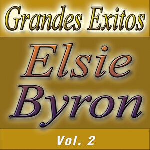 Grandes Exitos Elsie Byron Vol.2