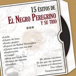 15 Éxitos de El Negro Peregrino y Su Trío (Versiones Originales)
