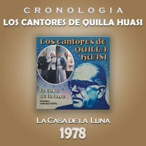 Los Cantores de Quilla Huasi Cronología - La Casa de la Luna (1978)