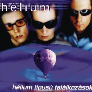 Hélium típusú találkozások
