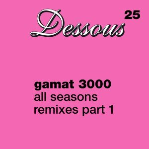 All Seasons Remixes part 1