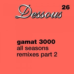 All Seasons Remixes part 2