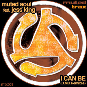 I Can Be (D.MD Remixes)