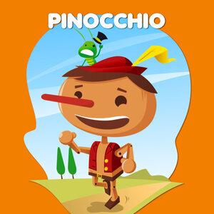 Pinocchio — Contes De Fées Et Histoires Pour Les Enfants