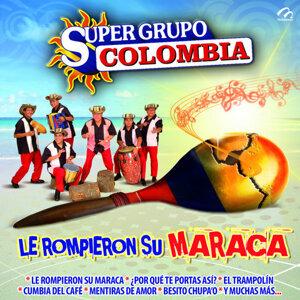 """""""Le Rompieron Su Maraca"""""""