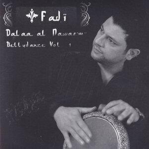 Dalaa Al Nawaem-Bellydance