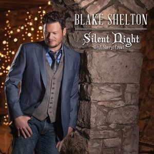 Silent Night [feat. Sheryl Crow]