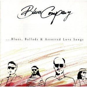 Blues, Ballads