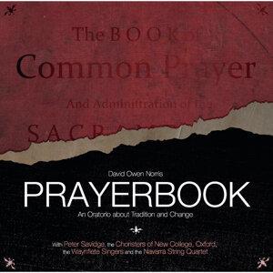 Norris: Prayerbook