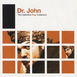 Definitive Pop: Dr. John