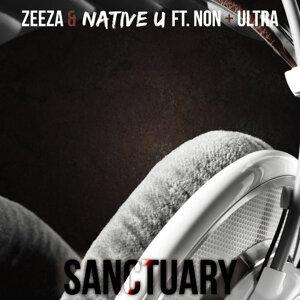 Sanctuary [feat. Non+Ultra]