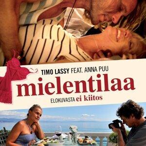 Mielentilaa - feat. Anna Puu