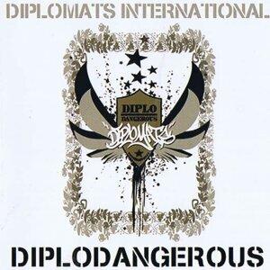 DiploDangerous