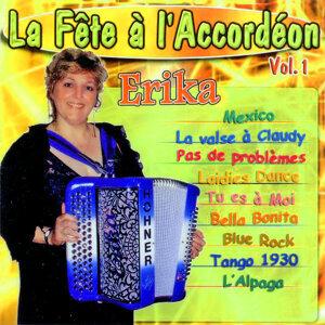 La Fête A L'accordéon Vol. 1