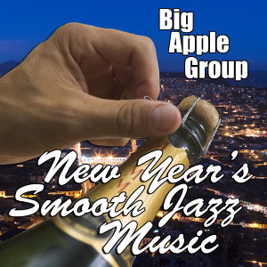 New Year's Smooth Jazz Music