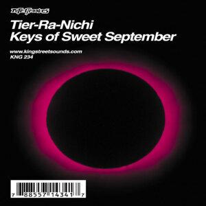 Keys Of Sweet September