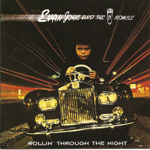 Rollin' Through the Night