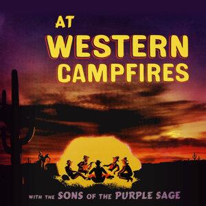 At Western Campfires