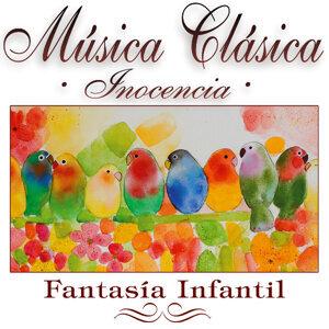 """Musica Clasica - Inocencia """"Fantasia Infantil"""""""
