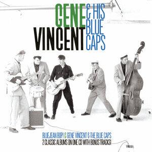 Bluejean Bop! Gene Vincent & The Blue Caps