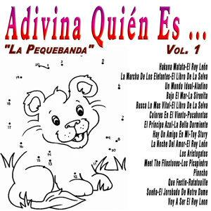 Adivina Quién Es...: Vol.1