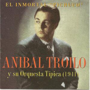 """El inmortal """"Pichuco"""""""