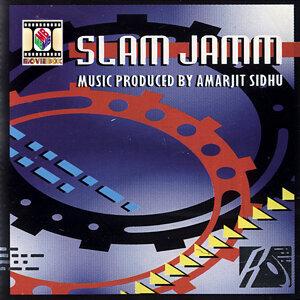 Slam Jammm