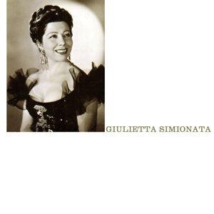 Giulietta Simionato