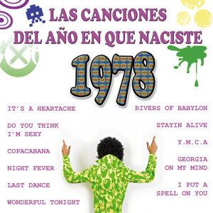 Las Canciones Del Año que Naciste 1978
