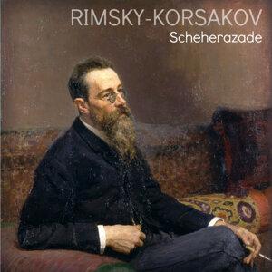 Rimsky-Korsakov: Scheherazade, Symphonic Suite, Op. 35