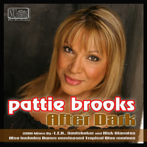 After Dark 2006 Reissue with Unreleased Mixes