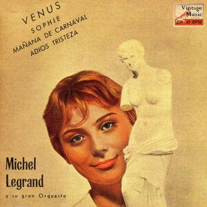 Vintage Dance Orchestras No. 250 - EP: Venus
