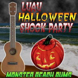 Luau Halloween Shock Party