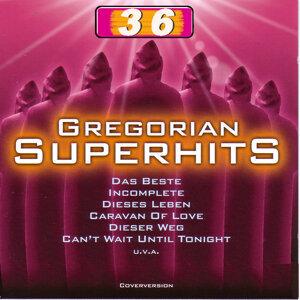 36 Gregorian Superhits
