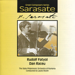 Great Composers Series - Sarasate