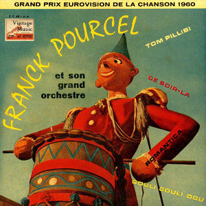 Vintage Dance Orchestras No. 218 - EP: Eurovision 1960