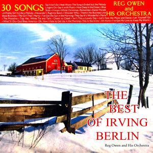 The Best Of Irving Berlin